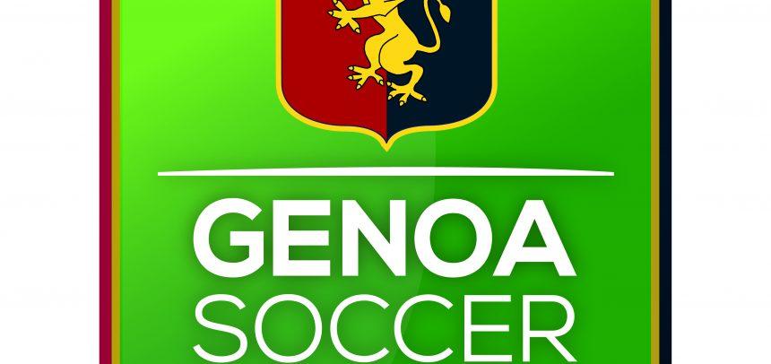 La Ponente Genoa Academy guarda al futuro: Ospedaletti, Camporosso e Dolceacqua al lavoro con Emanuele Crespi della Genoa Soccer Academy