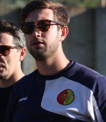 """Taggia, Nicolò Boeri allenatore della Juniores:""""Ringrazio la società per la fiducia"""""""
