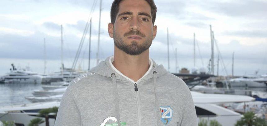 Sanremese, primo gol stagionale per Fabio Sturaro