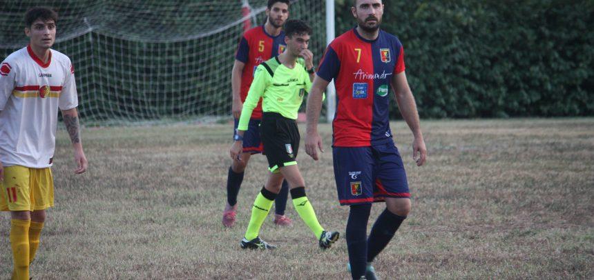 Coppa Italia di Promozione, possibile ricorso della Dianese&Golfo contro il Taggia