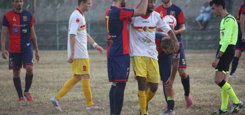 Coppa Liguria, il Taggia parte alla grande: Golfo Dianese superata 3-1