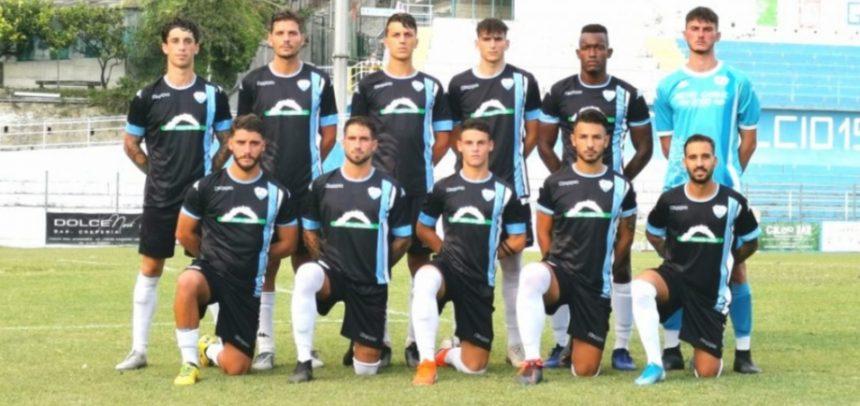 Amichevoli, Sanremese-Taggia 4-0: il racconto del match