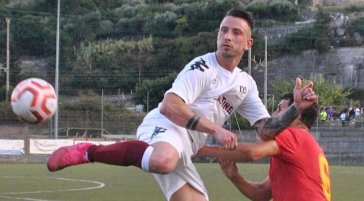 """Ventimiglia, ritorno al gol per Cristian Trotti:""""Complimenti ai nostri giovani. Segnare è sempre una bella emozione"""""""