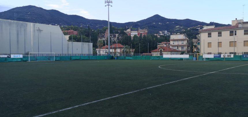 Coppa Liguria, Baia Alassio-Atletico Argentina non si gioca