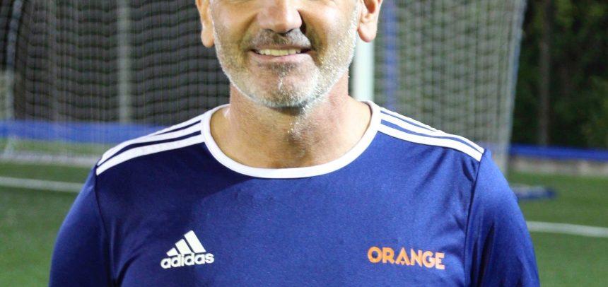 """Ospedaletti-Taggia 0-1, mister Caverzan:""""Tante assenze, ma oggi non abbiamo giocato bene"""""""