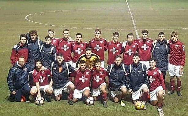 Juniores Eccellenza, il Ventimiglia piega il Finale 4-2: Sparma e Falone protagonisti con una doppietta