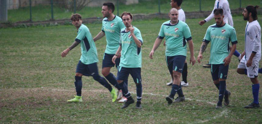 Le foto di Atletico Argentina-Carlin's Boys 4-1