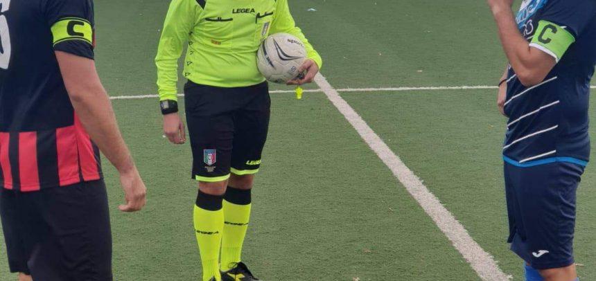 """Virtus Sanremo-FC Argentina 2-3, mister Berrica:""""Passaggio del turno meritatissimo"""""""