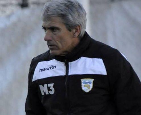 Leo Andrian è il nuovo allenatore dell'Alassio FC