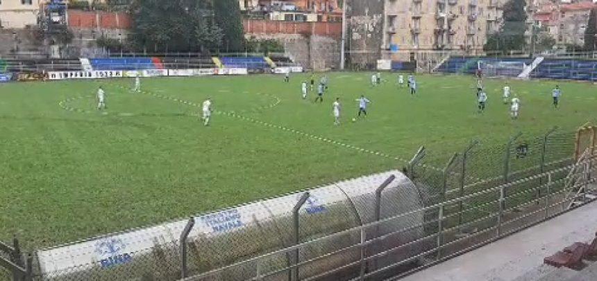 Imperia-Chieri 1-0: il racconto del match