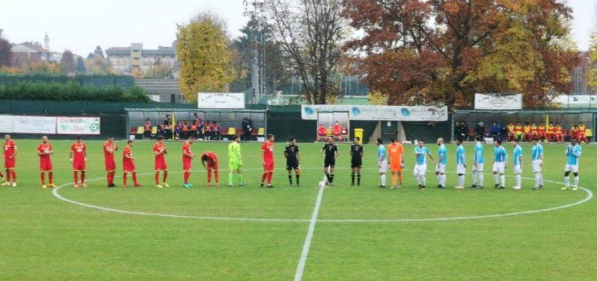 Bra-Sanremese 4-0: il racconto del match