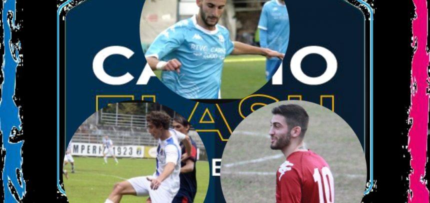 """Vota il Pallone d'oro del Ponente """"Luca Bregliano"""" 2019-20!"""