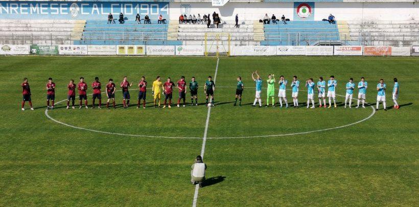 Sanremese – Saluzzo 2-0: il racconto del match