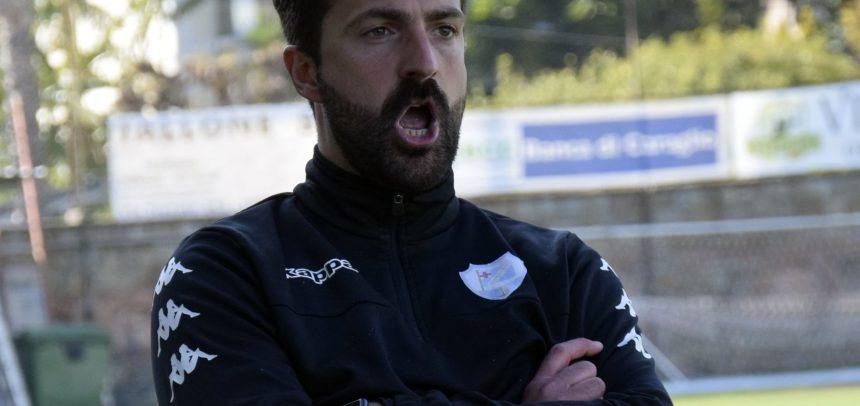 """Pont Donnaz-Sanremese 0-0, mister Andreoletti:""""C'è rammarico per non aver vinto dopo una prestazione del genere"""""""