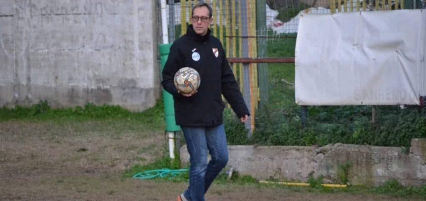 Atletico Argentina, mister Paolo Sassu verso la conferma