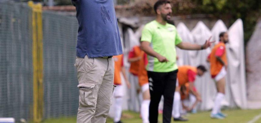 """Sanremese-Imperia 2-1, mister Lupo:""""Il ciclo è finito, squadra da rinnovare"""""""