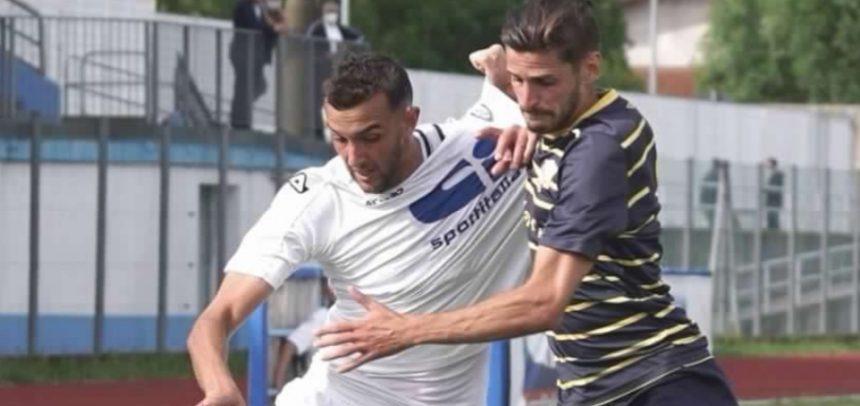 Sanremese, arriva il centrocampista Paolo Valagussa