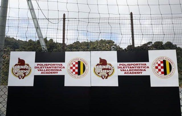 La Polisportiva Vallecrosia Academy presenta le nuove guide tecniche dei Pulcini 2012