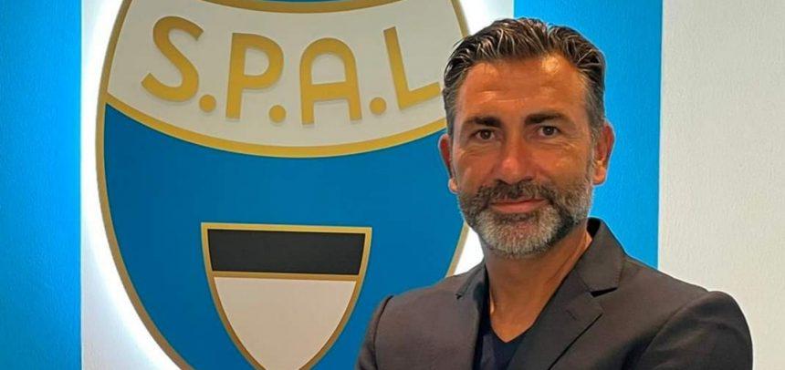 Fabrizio Piccareta è il nuovo allenatore della Primavera della Spal