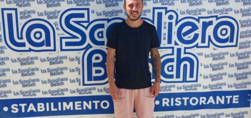 Calciomercato, Matteo Martelli è dell'Ospedaletti