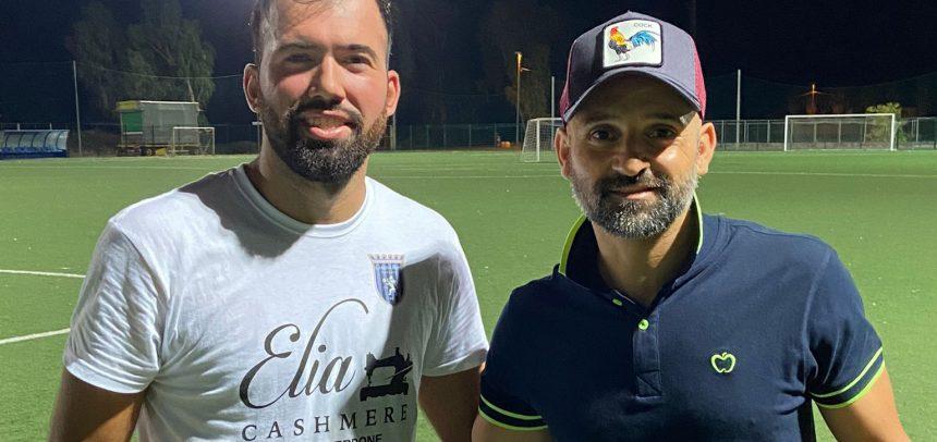 Calciomercato, Andrea Cianci firma per la Carlin's Boys