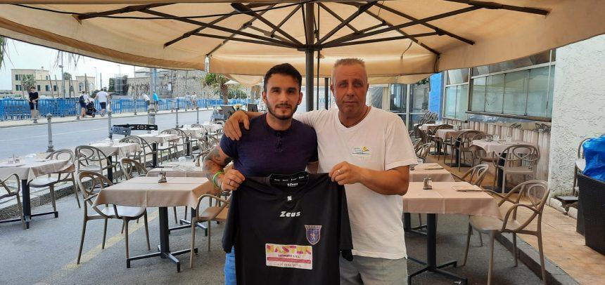 Calciomercato, Mattia Ambesi è un giocatore della Carlin's Boys