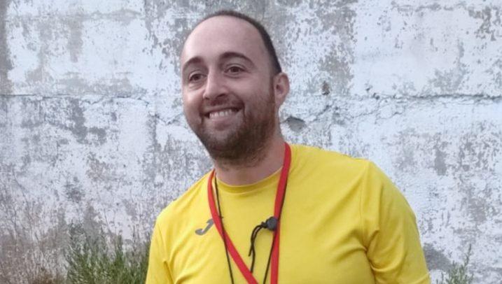Real Santo Stefano, il vice allenatore è Fulvio Palazzeschi