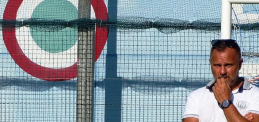 Sanremese, uno staff di prestigio per gli Esordienti 2009